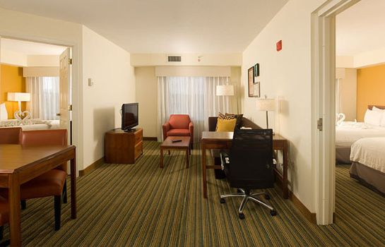Zimmer Residence Inn Orlando Convention Center