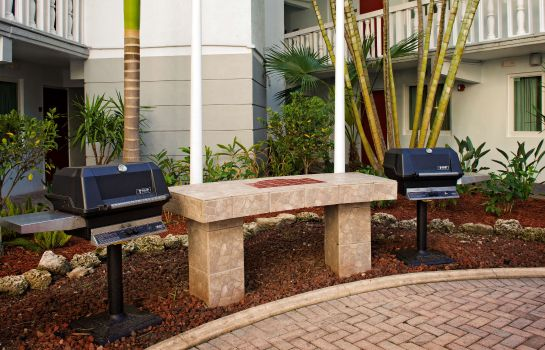 Information Residence Inn Miami Coconut Grove