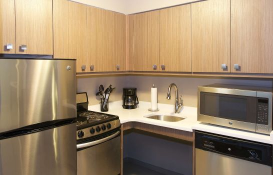 Room Residence Inn Miami Coconut Grove