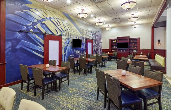 Restaurant Residence Inn Milwaukee Downtown