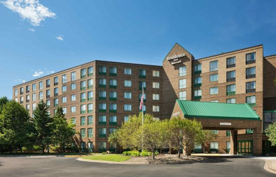 Außenansicht Residence Inn Minneapolis Edina