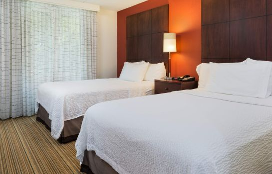 Zimmer Residence Inn Minneapolis Edina