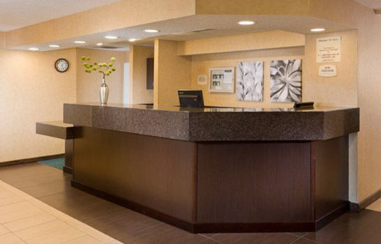 Hotelhalle Residence Inn Madison East