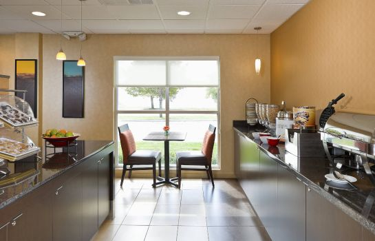Restaurant Residence Inn Madison East