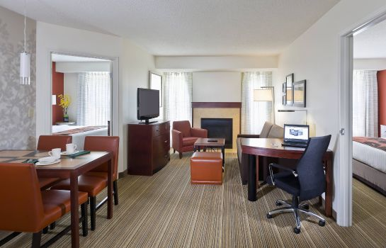 Suite Residence Inn Madison East