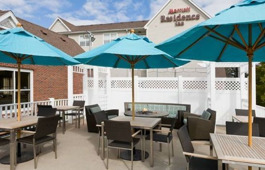 Info Residence Inn Madison East