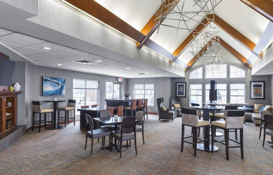 Restaurante Residence Inn Bloomington by Mall of America