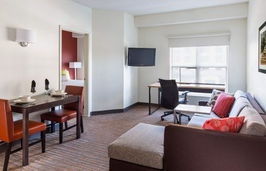 Habitación Residence Inn Bloomington by Mall of America