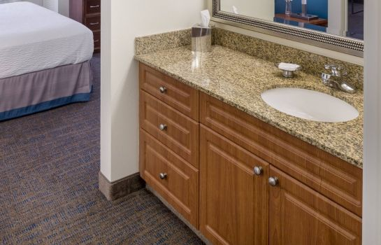 Suite Residence Inn Portland Downtown/RiverPlace