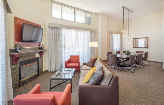 Zimmer Residence Inn Portland Downtown/RiverPlace