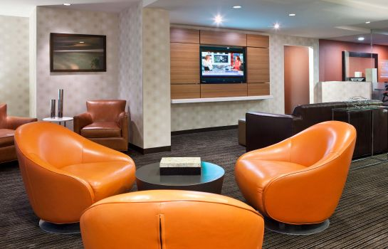 Hotel-Bar Residence Inn Philadelphia Center City