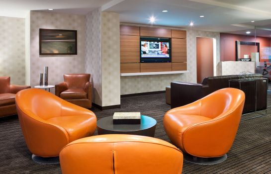 Bar hotelowy Residence Inn Philadelphia Center City