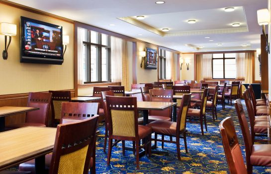 Restaurant Residence Inn Philadelphia Center City