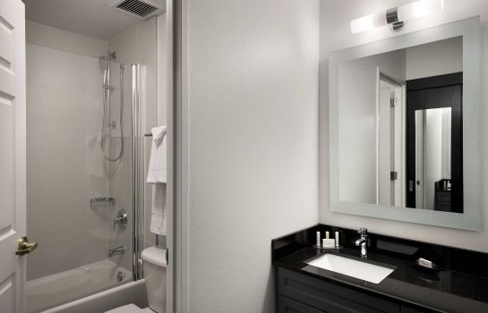 Suite Residence Inn Philadelphia Center City