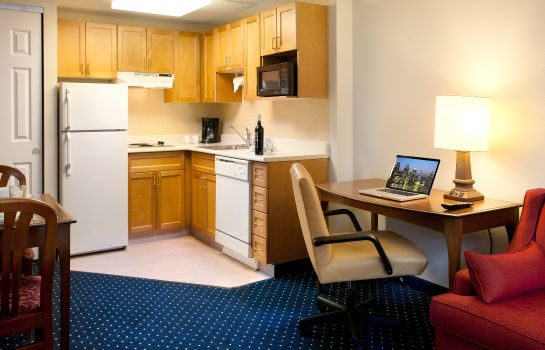 Zimmer Residence Inn Philadelphia Center City