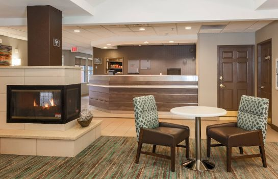 Hotelhalle Residence Inn Phoenix Chandler/Fashion Center