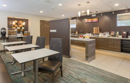 Restaurant Residence Inn Phoenix Chandler/Fashion Center