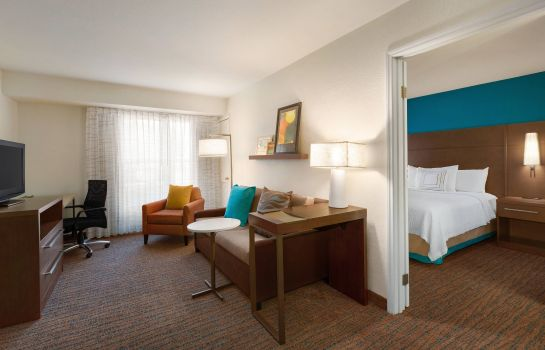 Suite Residence Inn Phoenix Chandler/Fashion Center