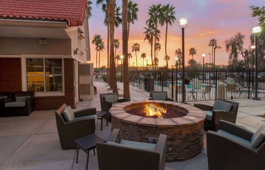 Info Residence Inn Phoenix Chandler/Fashion Center