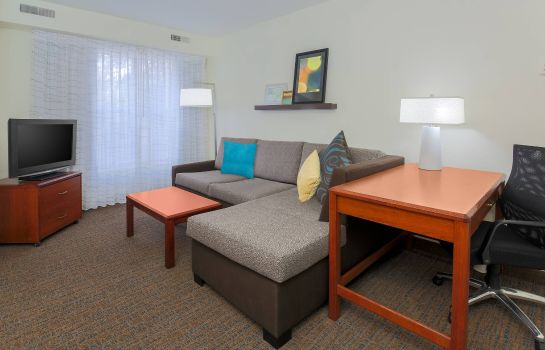 Zimmer Residence Inn Phoenix Chandler/Fashion Center