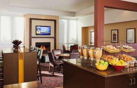 Restaurant Residence Inn Scottsdale Paradise Valley