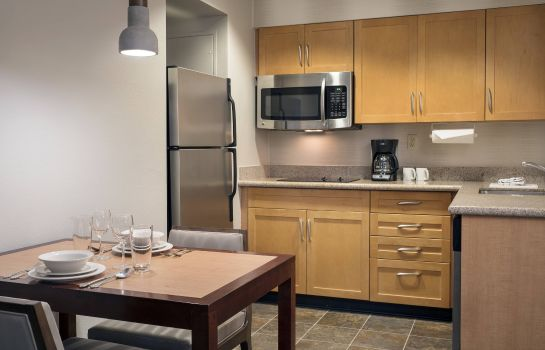 Suite Residence Inn Scottsdale Paradise Valley