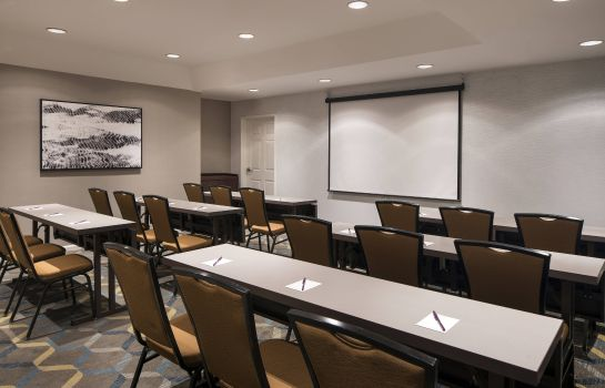 Conference room Residence Inn Scottsdale Paradise Valley