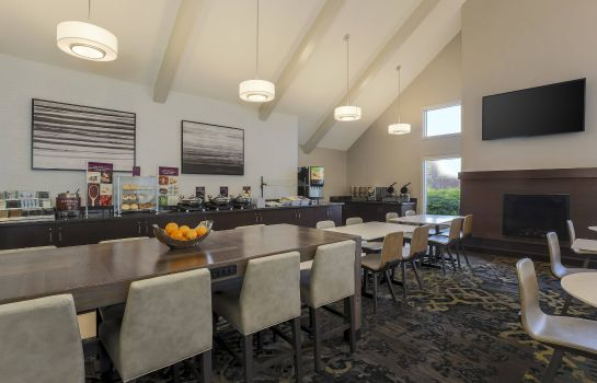 Restaurant Residence Inn St. Petersburg Clearwater