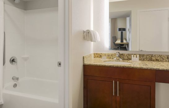 Suite Residence Inn St. Petersburg Clearwater