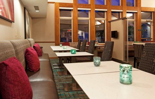 Hol hotelowy Residence Inn Pittsburgh Airport