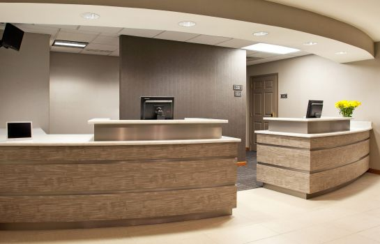 Hall Residence Inn Pittsburgh Airport