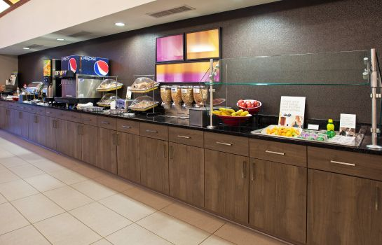Restaurant Residence Inn Pittsburgh Airport