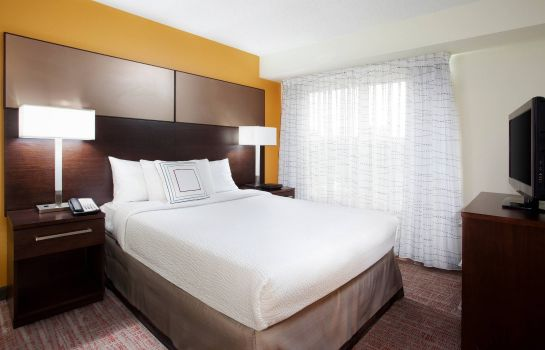 Suite Residence Inn Pittsburgh Airport