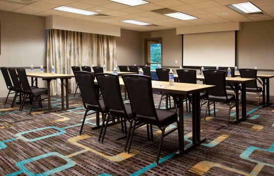 Congresruimte Residence Inn Pittsburgh Airport