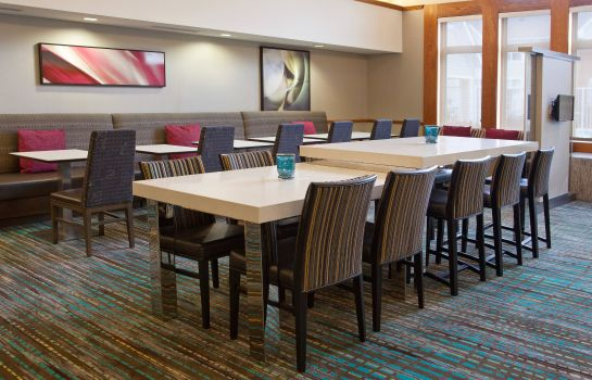 Info Residence Inn Pittsburgh Airport
