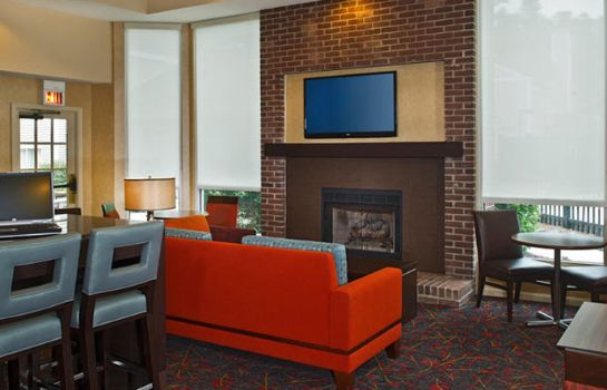 Hotelhalle Residence Inn Durham Research Triangle Park