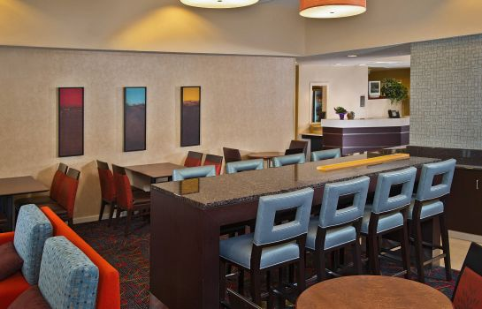 Restaurant Residence Inn Durham Research Triangle Park