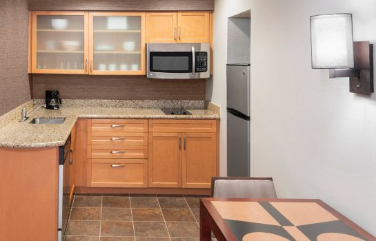 Suite Residence Inn Durham Research Triangle Park