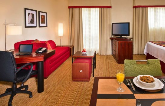 Room Residence Inn Durham Research Triangle Park