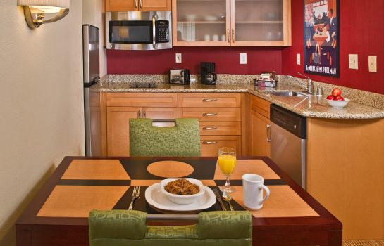 Zimmer Residence Inn Durham Research Triangle Park