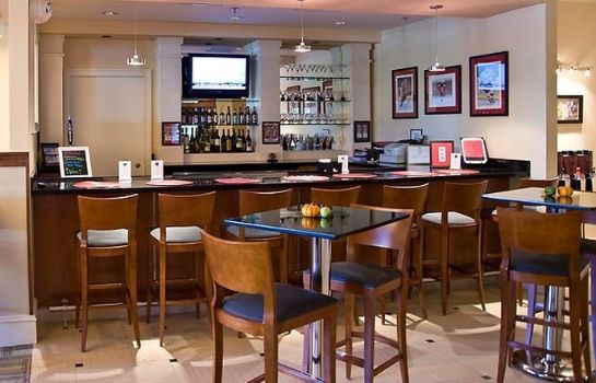 Hotel-Bar Residence Inn Raleigh Crabtree Valley
