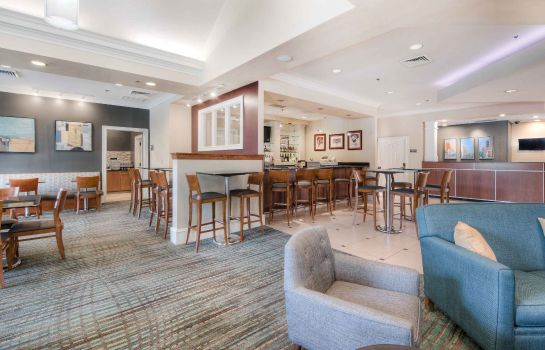 Hotelhalle Residence Inn Raleigh Crabtree Valley