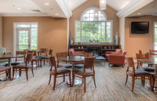 Restaurant Residence Inn Raleigh Crabtree Valley