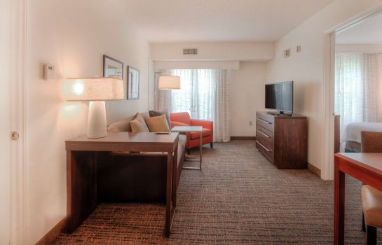 Zimmer Residence Inn Raleigh Crabtree Valley