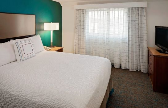 Suite Residence Inn Richmond West End