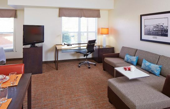 Room Residence Inn Naples