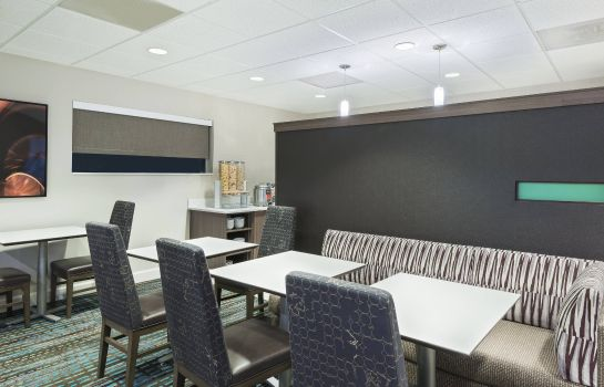 Restaurant Residence Inn Fort Myers
