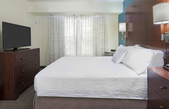 Suite Residence Inn Fort Myers