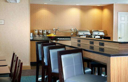 Restaurant Residence Inn San Antonio Airport/Alamo Heights