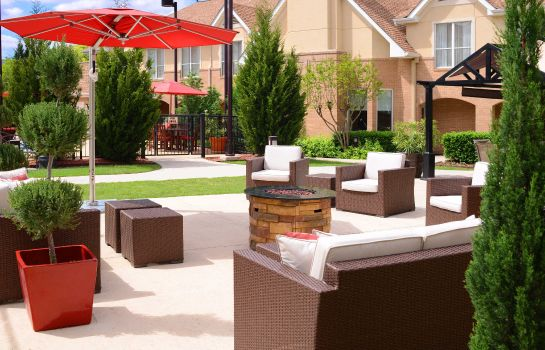 Info Residence Inn San Antonio Airport/Alamo Heights